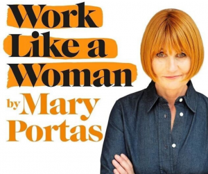 Mary Portas Work Like A Woman