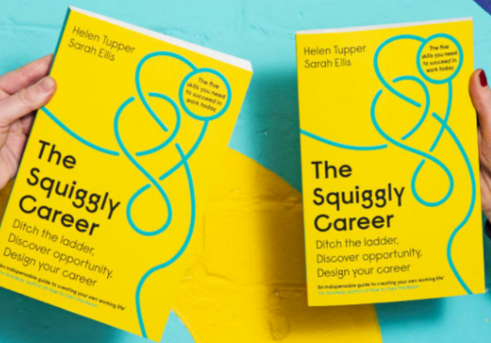 Squiggly Career